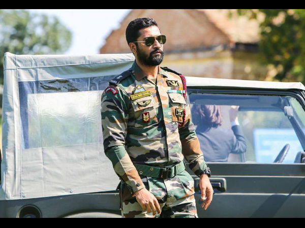 Uri Full Movie Leaked Online For Download In Hd Quality| Download
