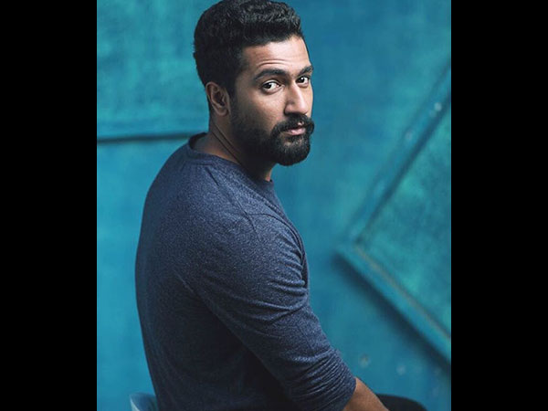 Vicky Kaushal Is One Of The USPs Of The Film