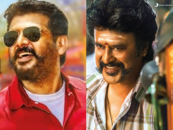 Viswasam & Petta Enter The List Of The Top 10 Highest Grossing Movies In Tamil Nadu