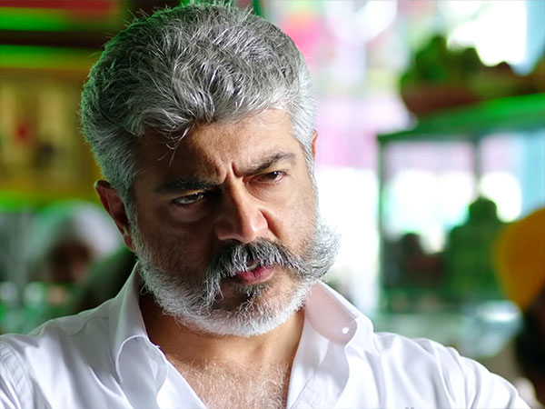 Viswasam Emerges As The Top Grossing Movie Of Thala Ajith; All Set To Break More Records!