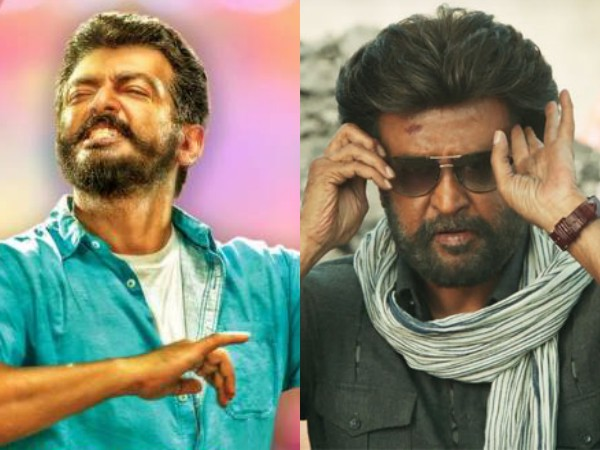 Viswasam Vs Petta Box Office Collections Day 1 Both The Big Movies Gain Advantage Points