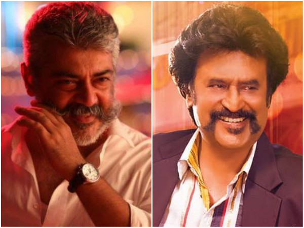 Viswasam VS Petta: Ajith Starrer Emerges As The Pongal Winner & First Blockbuster of 2019 in TN!