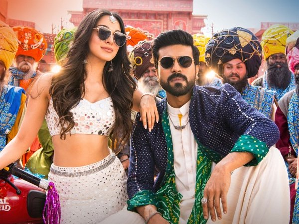 Vinaya Vidheya Rama Box Office Collections(10 Days): Ram Charan's Movie Set To Be A Disaster