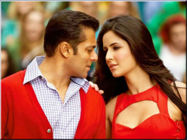 Katrina Has Walked Out Of Remo's ABCD 3