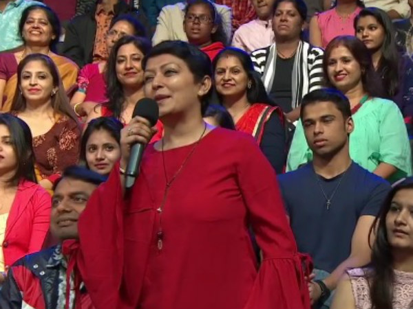 The Kapil Sharma Show: Final Stage Cancer Patient Reveals How