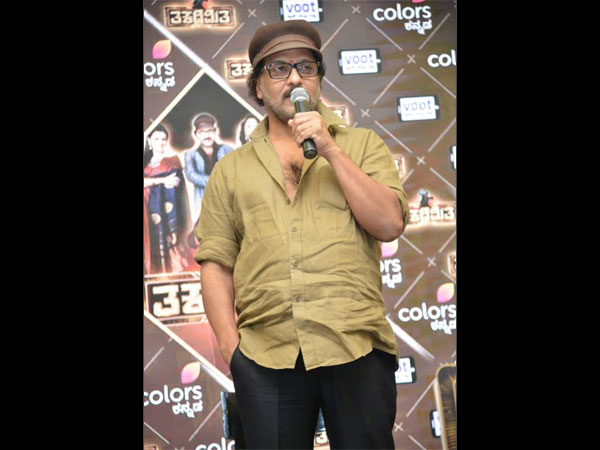 Why's Ravichandran Scared Of The Contestants?