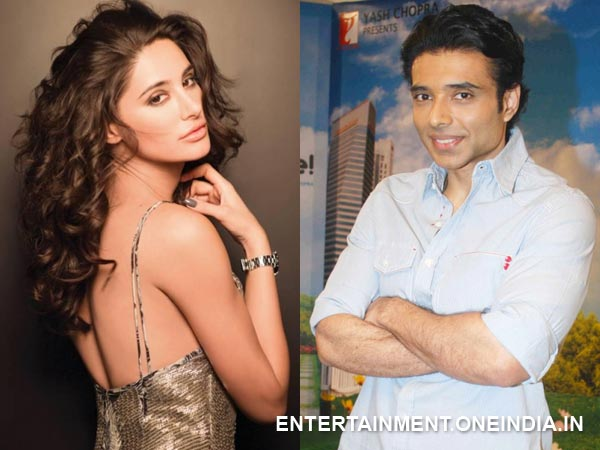 After A Bitter Break-up With Matt Alonzo, Nargis Fakhri To Patch Up With Uday Chopra?