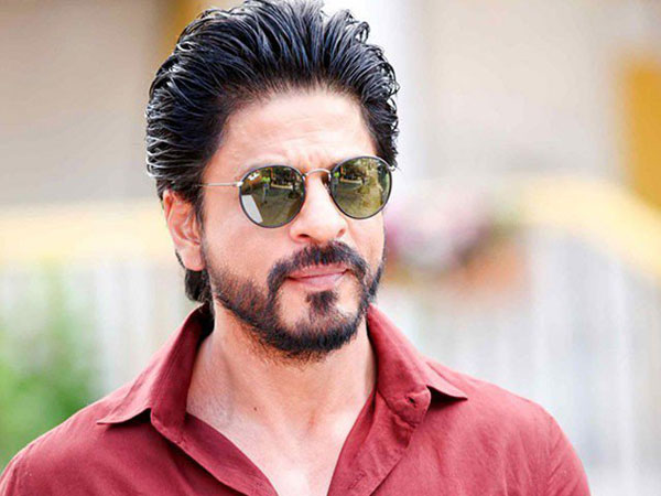 Shah Rukh Khan to begin shooting for Rakesh Sharma biopic in February