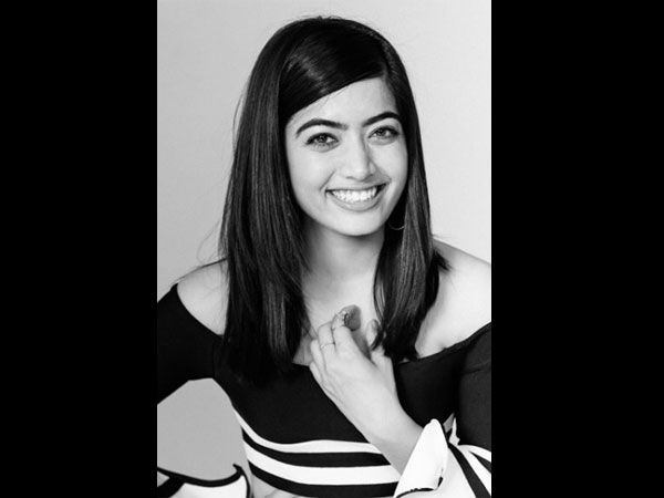Rashmika Mandanna Achieves 300K Followers On Twitter! Becomes Highest Followed Kannada Actress