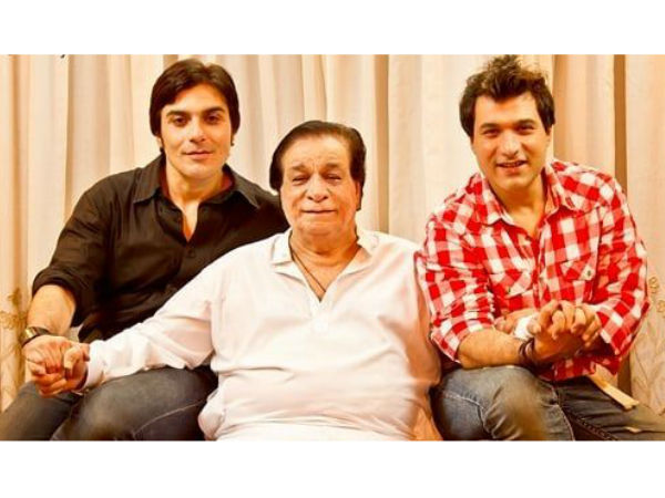 ALSO READ: Kader Khan Struggled To Even Kiss His Son During His Last Days As His Hands Were Weak & Shaking