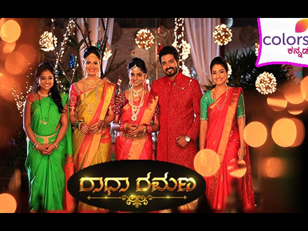 Top Shows Of Colors Kannada