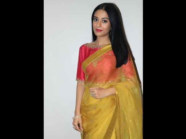 NEPOTISM! Amrita Rao Reveals How She Was Once Replaced By A Star-kid In A Very UNDIGNIFIED Manner
