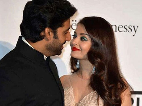 This Is What Abhishek Bachchan Told Her