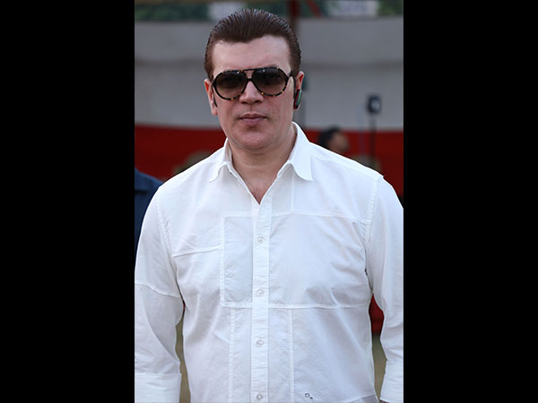 Aditya Pancholi Charged For Allegedly Abusing & Threatening To Kill A Car Mechanic!
