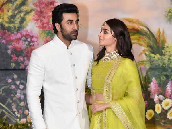Alia On Her Relationship With Ranbir