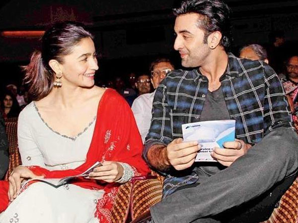 Alia Admits Staring At Ranbir's Pictures
