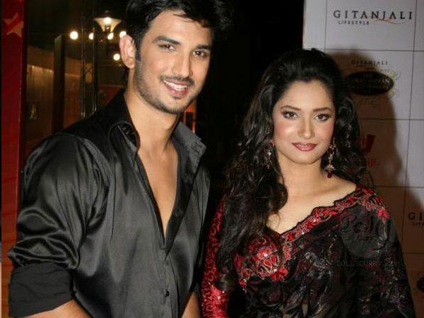Ankita Lokhande Opens Up About Ex-BF Sushant Singh Rajput's Comment On Her Manikarnika Picture!