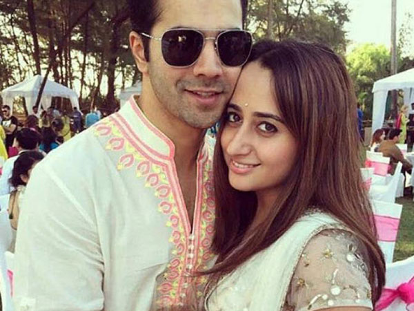 Wedding Location Of Varun Dhawan & Natasha Dalal