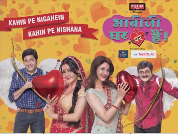 Bhabiji Ghar Par Hain To Come Up With A Spin-off!