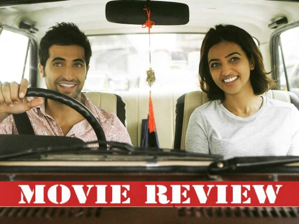 Bombairiya Movie Review: Without Its Heartbeat, This Film Is Nothing But An Arid City Of Dreams!