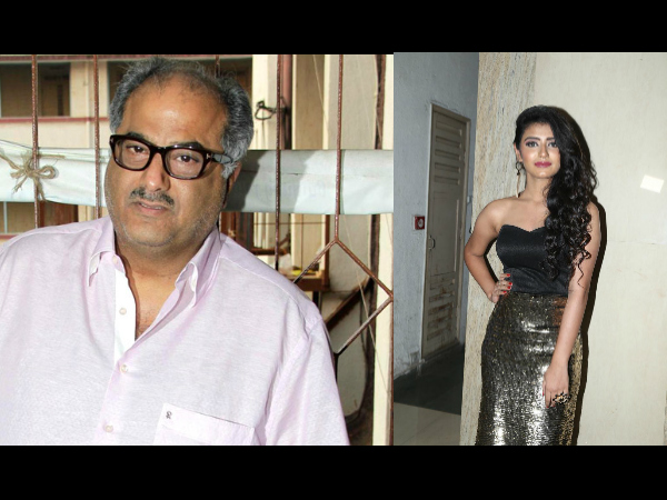 Sridevi Bungalow: Boney Kapoor Sends Legal Notice To Makers Of Priya Varrier's Bollywood Debut Film