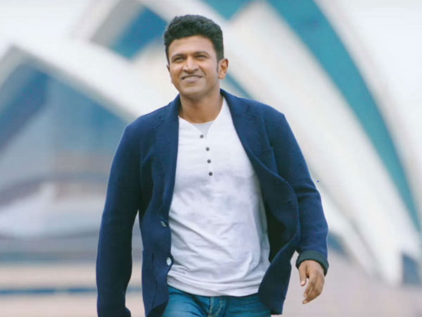 Puneeth Rajkumar To Go Lean For Yuva Ratna; To Showcase A Never Seen Before Avatar!