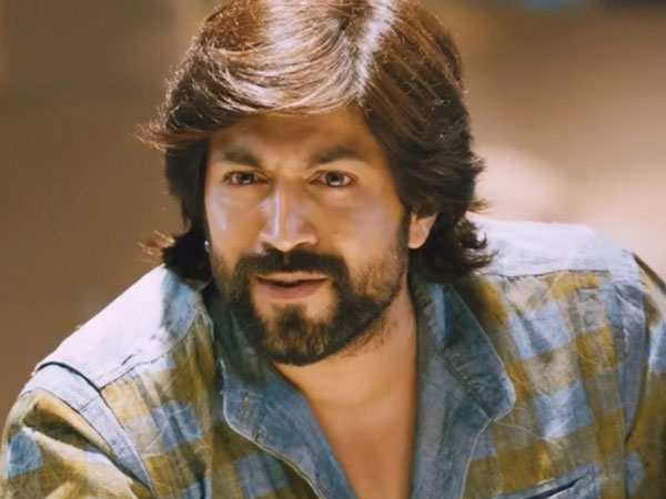 Will Rocking Star Yash Be Seen In 'The Highway Mafia' Next?