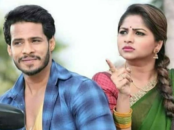 WHAT! Rachita Ram Said Yes To Seetharama Kalyana By Only Hearing HIS Name!