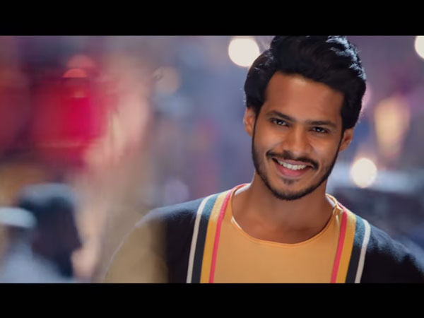 WATCH! Seetharama Kalyana Trailer Released; Are Fans Happy With Kumaraswamy's Son Nikhil Kumar?
