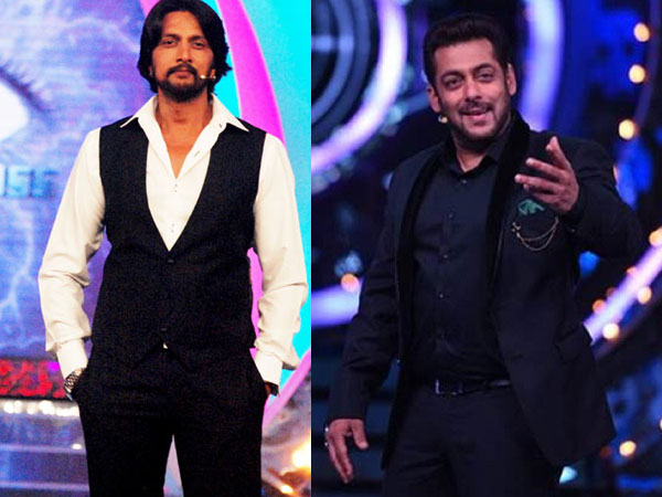 CONFIRMED! Kichha Sudeep To Act In Salman Khan's Dabangg 3; REVEALS Exclusive Details!