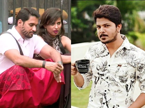 Bigg Boss 6 Dhanraj Out At Midnight; Akshatha's SHOCKING Details On Relationship With Rakesh!