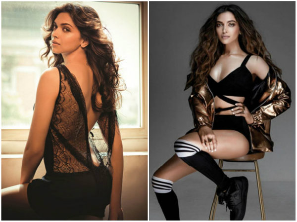 Deepika Padukone THRASHES A Director On Pay Parity; Demanded Equal Pay Or It's 'Bye Bye'!