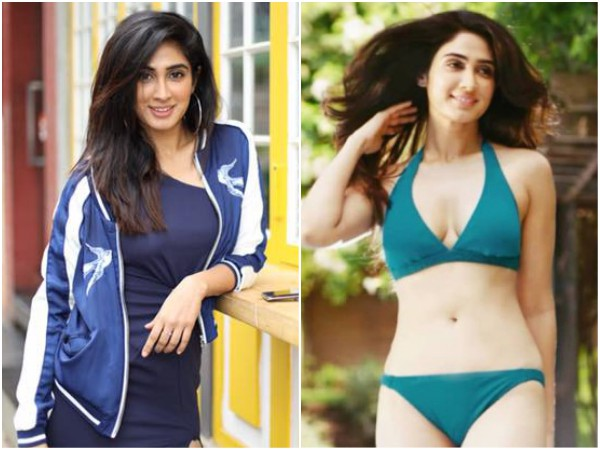 Deepti Sati Stuns Everyone With The Bikini Pics From Her New Movie!