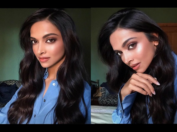 Meanwhile, These New Photos Of Deepika Will Make You Skip A Heartbeat