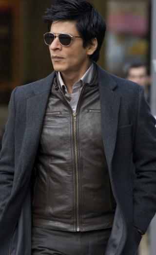 Shahrukh Khan's Don 3 Gets A Title?