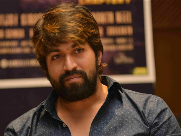 Yash's Fans Have Threatened Him Before