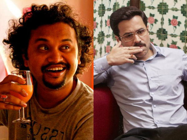 #MeToo: Emraan Hashmi On Soumik Sen: 'If He Has Done Something Wrong, He Should Be Taken To Task'!