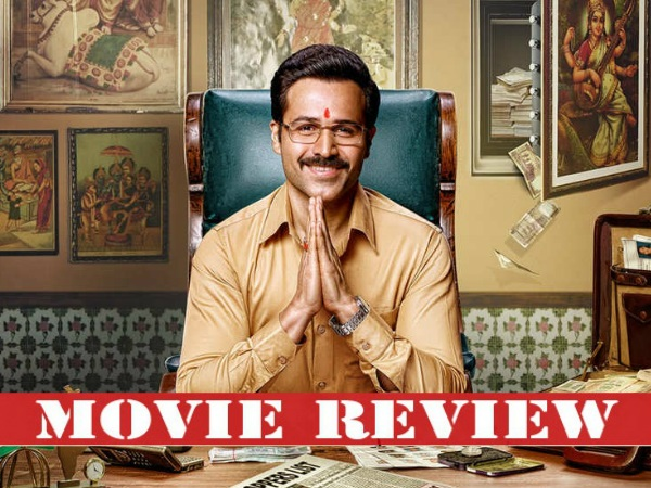 Why Cheat India Movie Review: Emraan Hashmi Passes The Test With His Enjoyable Performance!