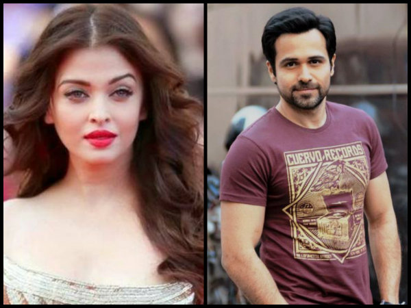 Aishwarya Rai Bachchan Is PLASTIC! Emraan Hashmi JUSTIFIES Himself; Reveals Why He Called Her So!