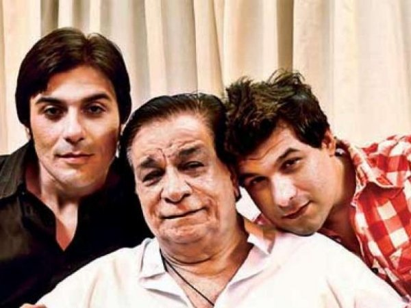 ALSO READ: Sarfaraz Khan On His Dad Late Kader Khan Being Awarded Padma Shri: It's My Father's Hard Work