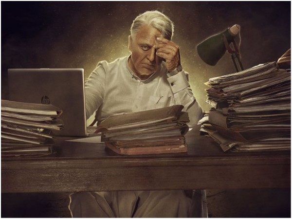 Indian 2 Update: This Bollywood Actor To Make His Kollywood Debut With This Movie?