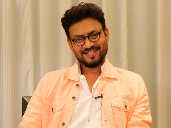 At One Point, Irrfan Wanted To Give Up Acting!