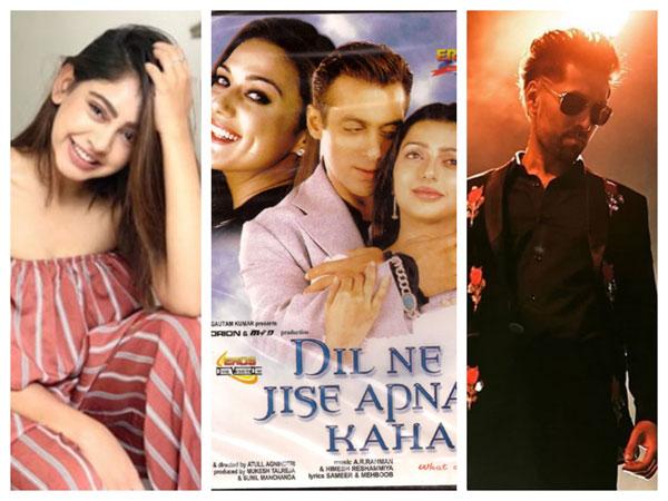 Ishqbaaz Goes Dil Ne Jise Apna Kaha Way! Here's How Nakuul Mehta & Niti Taylor's Love Story Begins!