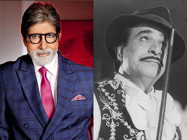 A Producer Didn't Like It When I Called Big B As Amit, Said Kader Khan