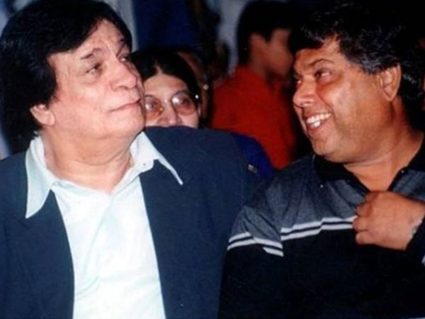 Kader Khan David Dhawan