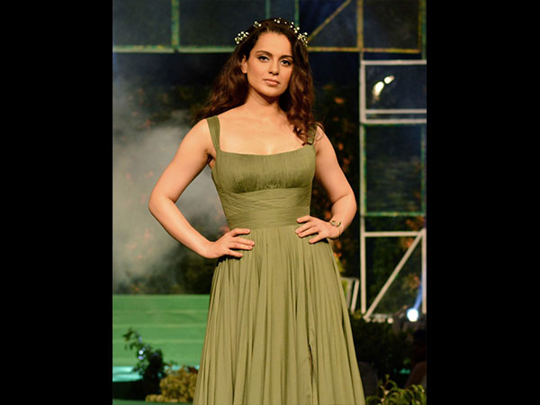 HORRIFYING! Kangana Ranaut Reveals She Was Pinched On Her B*tt In The Middle Of A Group