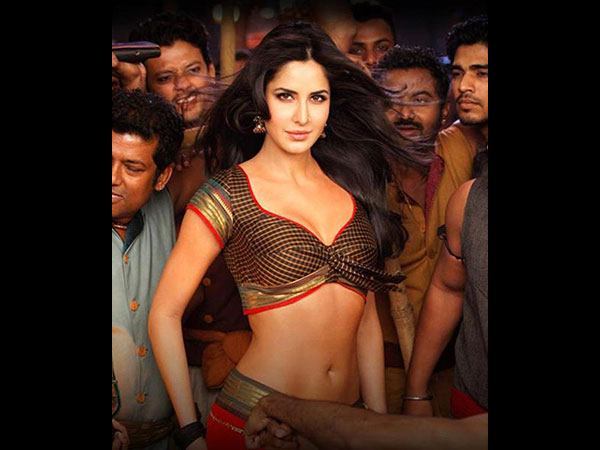 Katrina Kaif: I Disagree With The Word 'Item Song'; Don't Think They Are Objectifying Women