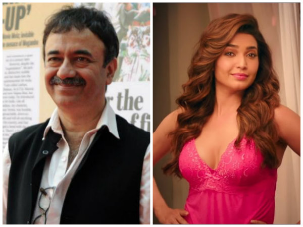 #MeToo - 'The Woman Who Accused Rajkumar Hirani Of Sexual Harassment Is Immature': Karishma Tanna