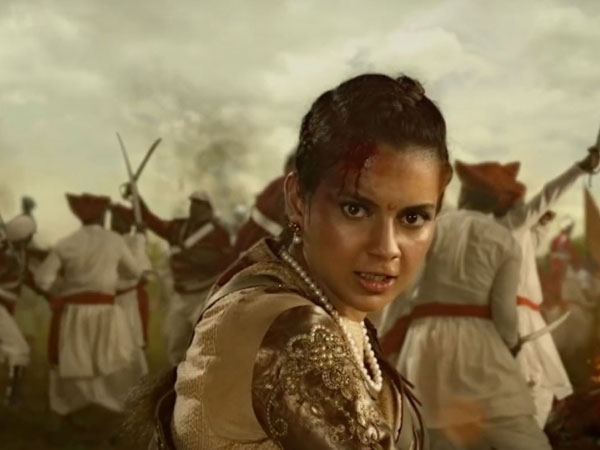 Kangana Ranaut: I Will Destroy Karni Sena, Each One Of Them, If They Harass Me & My Film Manikarnika