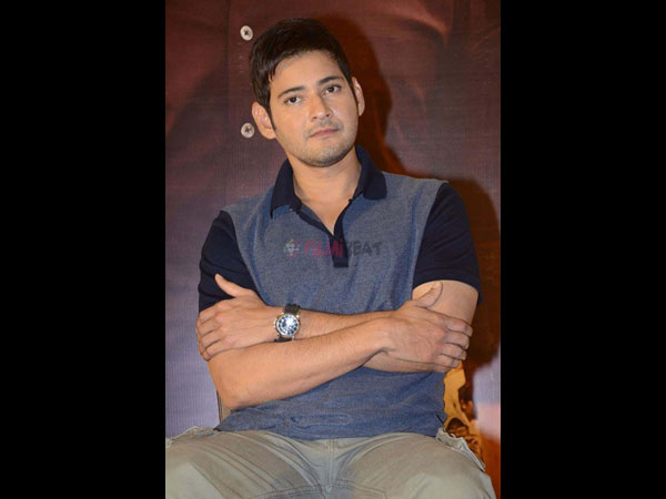 Mahesh Babu And Sukumar Movie: Is This The Genre Of Prince's Next Film After Maharshi?